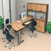 office space - furniture